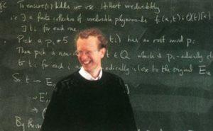 conjecture de Fermat