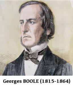 George-Boole
